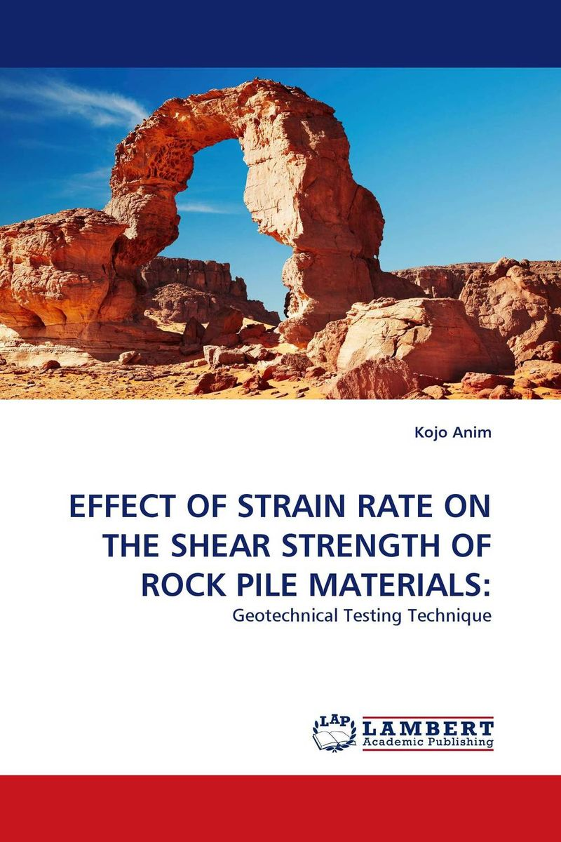 EFFECT OF STRAIN RATE ON THE SHEAR STRENGTH OF  ROCK PILE MATERIALS: vishal polara and pooja bhatt effect of node density and transmission range on zrp