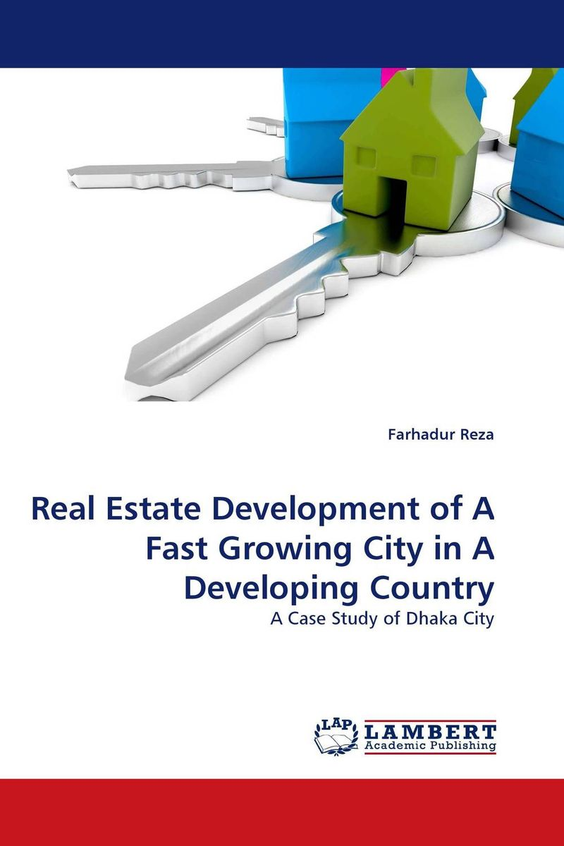 Real Estate Development of A Fast Growing City in A Developing Country obioma ebisike a real estate accounting made easy