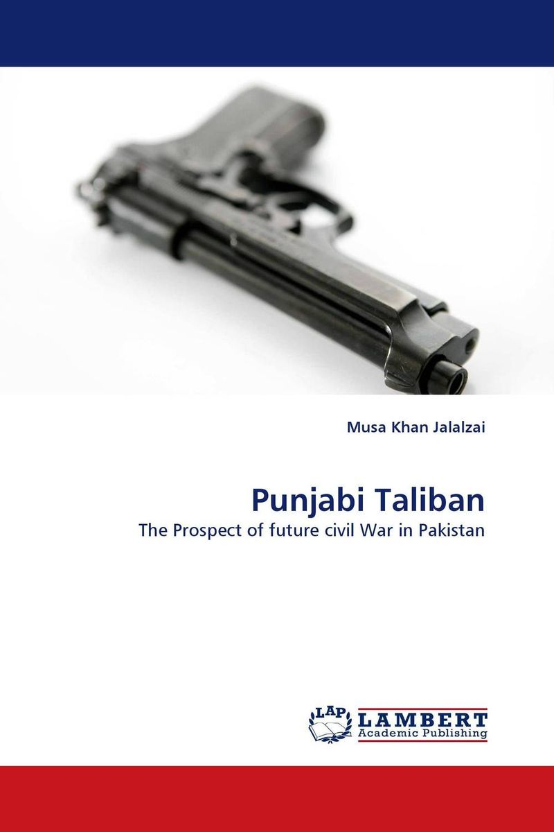 Punjabi Taliban recruiting