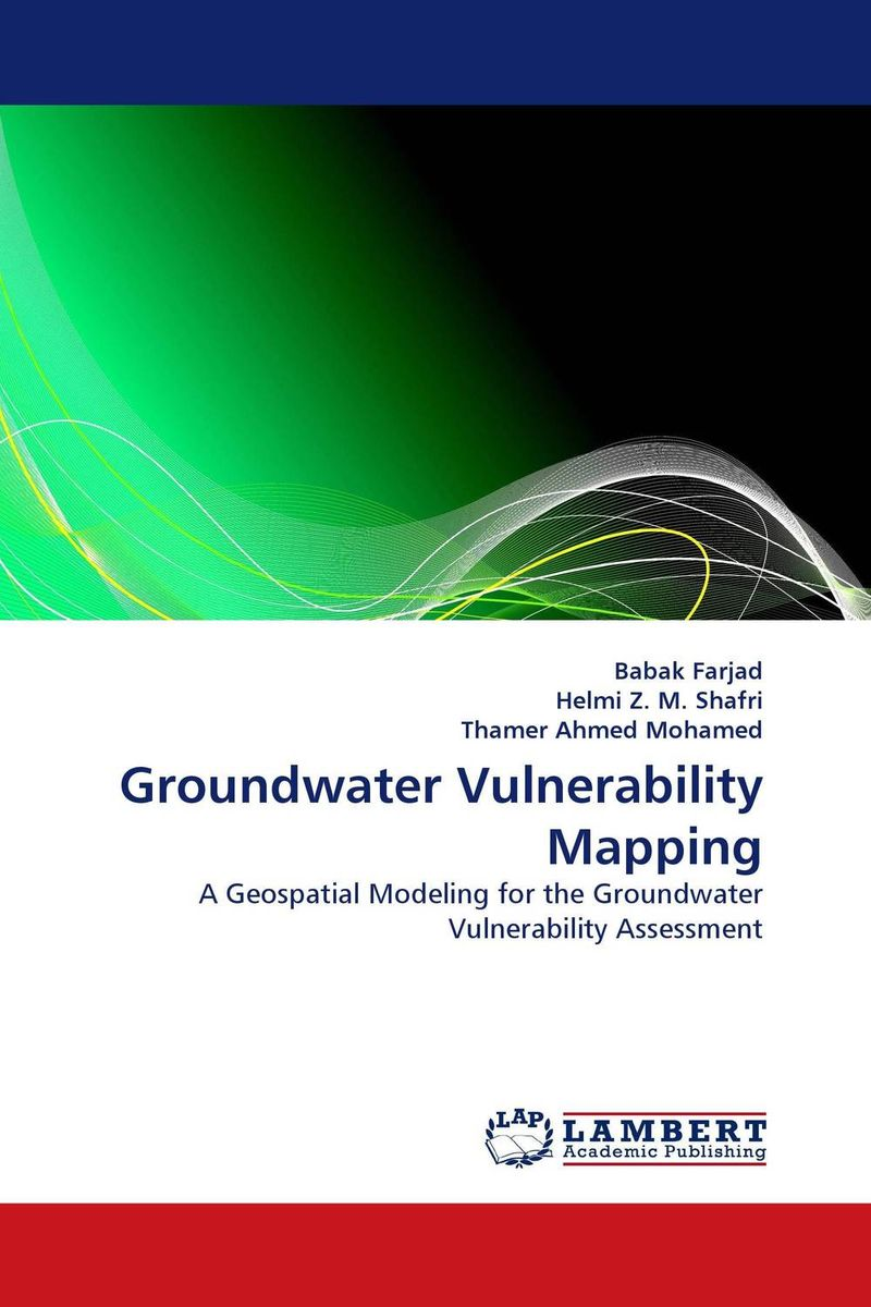 Groundwater Vulnerability Mapping marc vollenweider mind machine a decision model for optimizing and implementing analytics