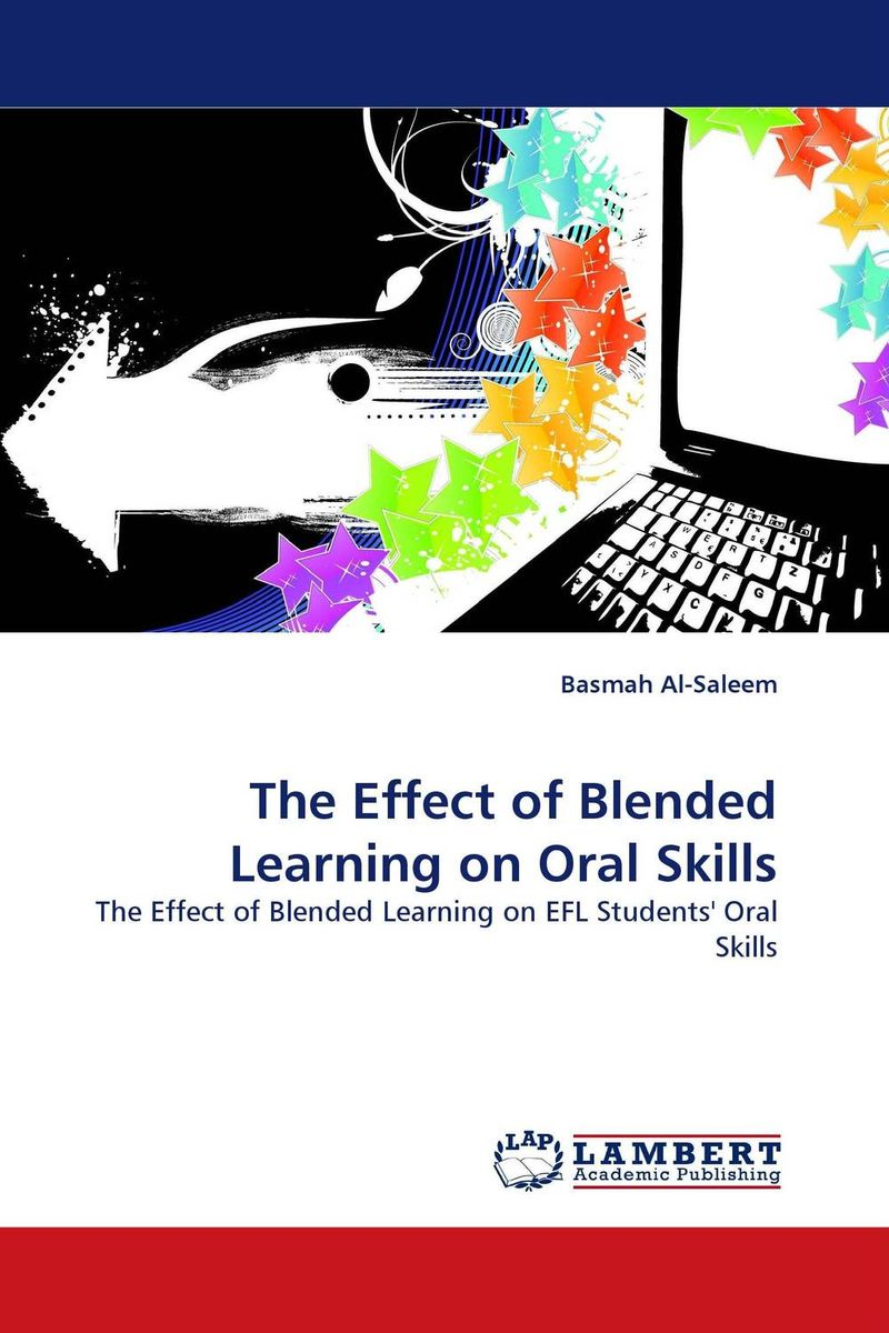 The Effect of Blended Learning on Oral Skills
