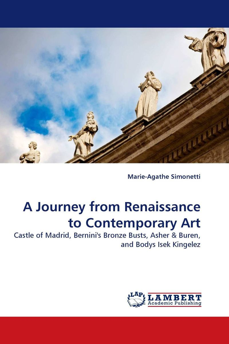 A Journey from Renaissance to Contemporary Art wild a journey from lost to found