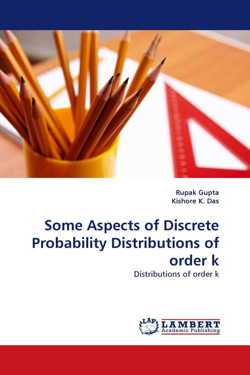 Some Aspects of Discrete Probability Distributions of order k suleman dangor shaykh yusuf of macassar