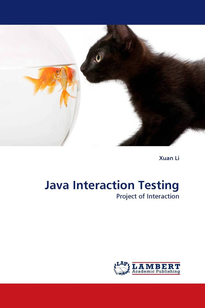 Java Interaction Testing a java based development environment for springframework