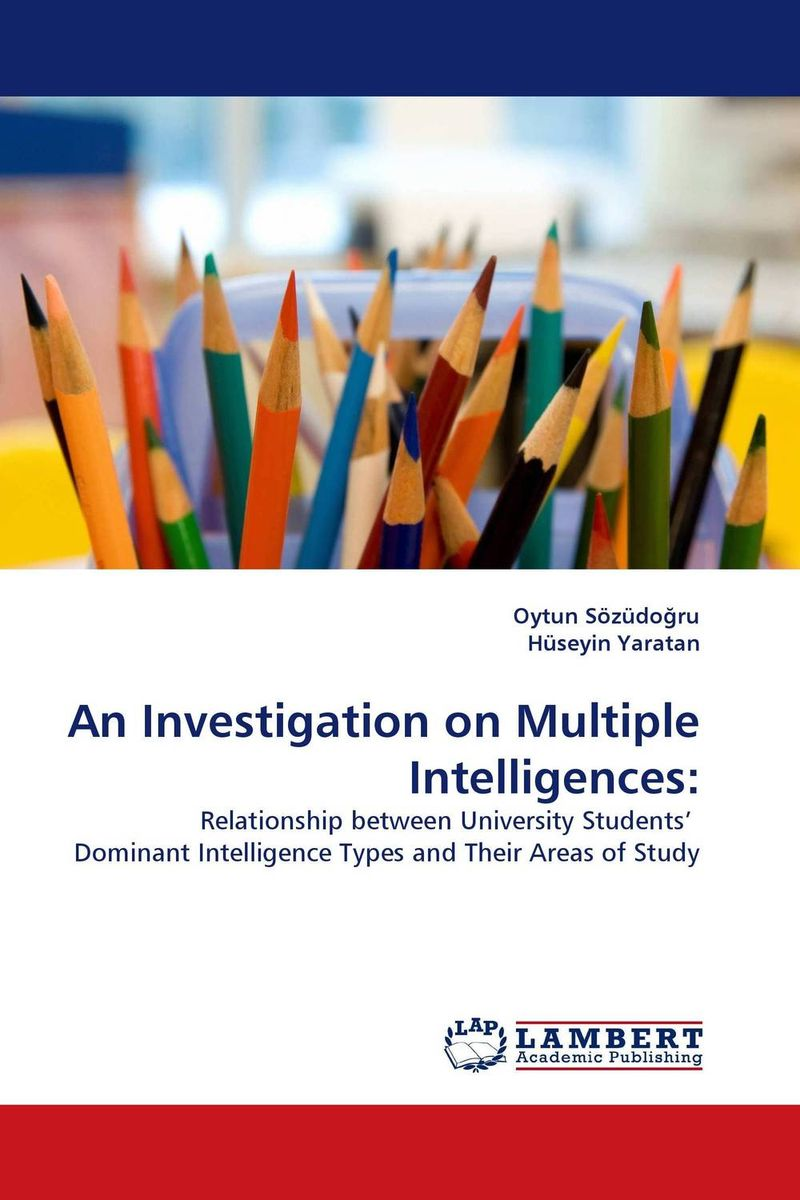 An Investigation on Multiple Intelligences: agus immanuel a study on career choice