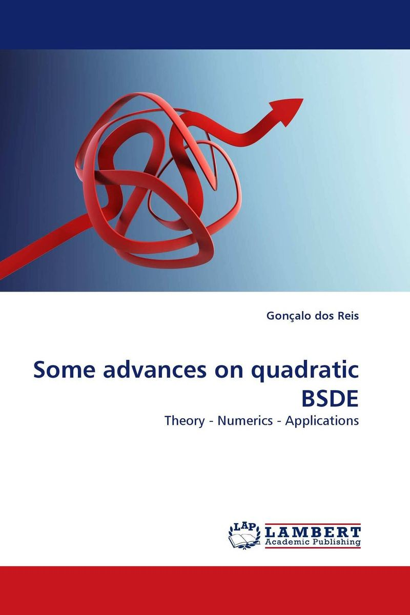 Some advances on quadratic BSDE