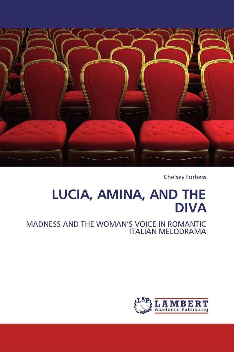 LUCIA, AMINA, AND THE DIVA amina mabrouk chemostratigraphy of upper cretaceous chalk tunisia