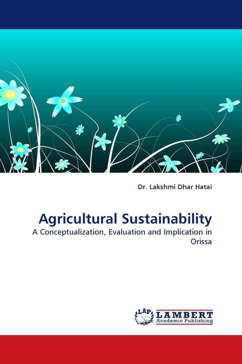 Agricultural Sustainability structure of agricultural science and technology policy system