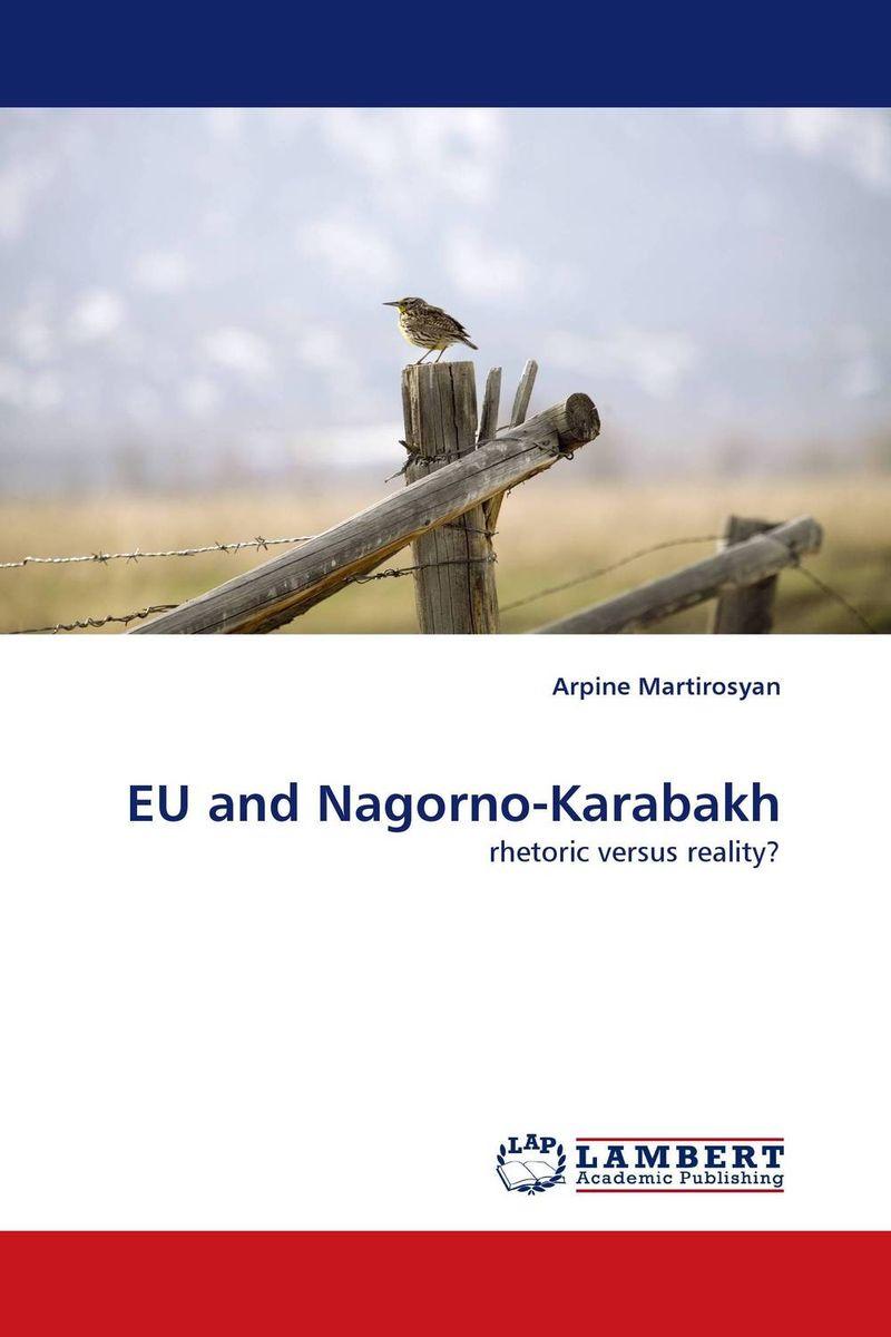 EU and Nagorno-Karabakh state of the union