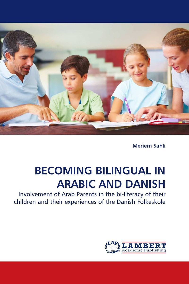 BECOMING BILINGUAL IN ARABIC AND DANISH promoting social change in the arab gulf