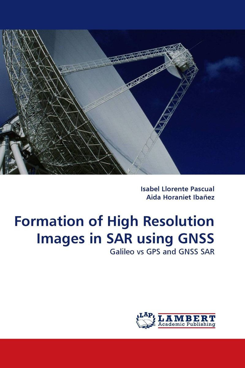 Formation of High Resolution Images in SAR using GNSS