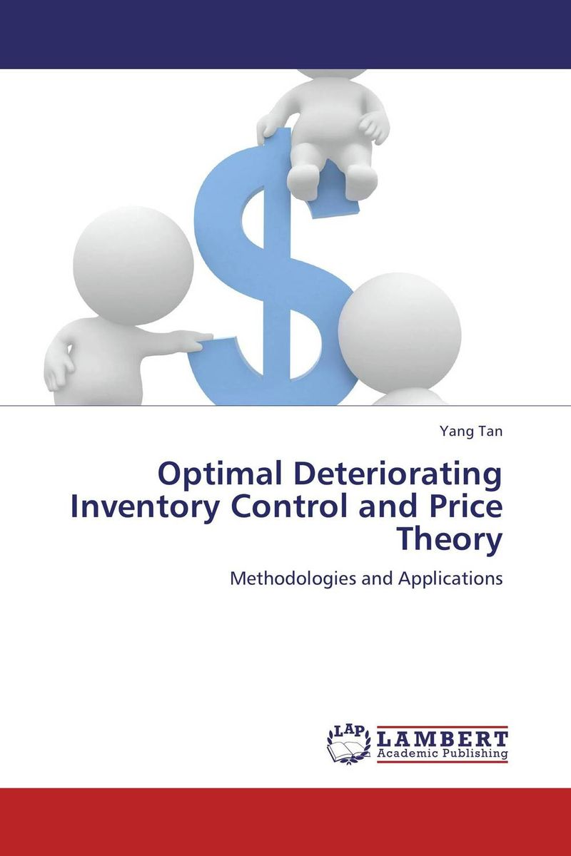 Optimal Deteriorating Inventory Control and Price Theory robert davis a demand driven inventory optimization and replenishment creating a more efficient supply chain