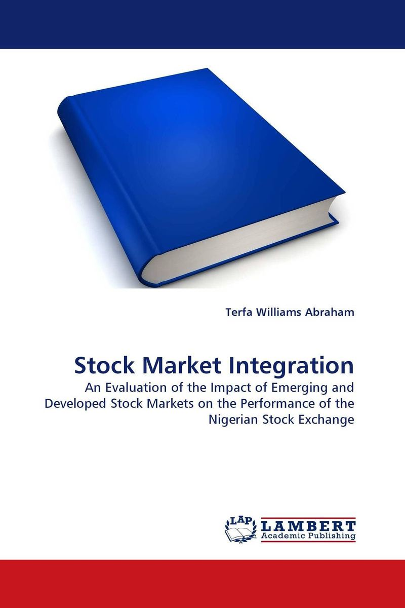 Stock Market Integration soemarso slamet rahardjo stock market crisis evidence of speculative behaviour