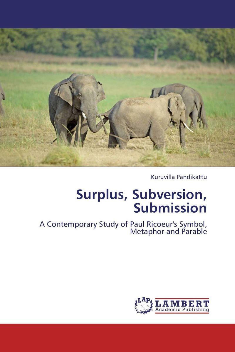 Surplus, Subversion, Submission the interpretations of symbols in revelation 12