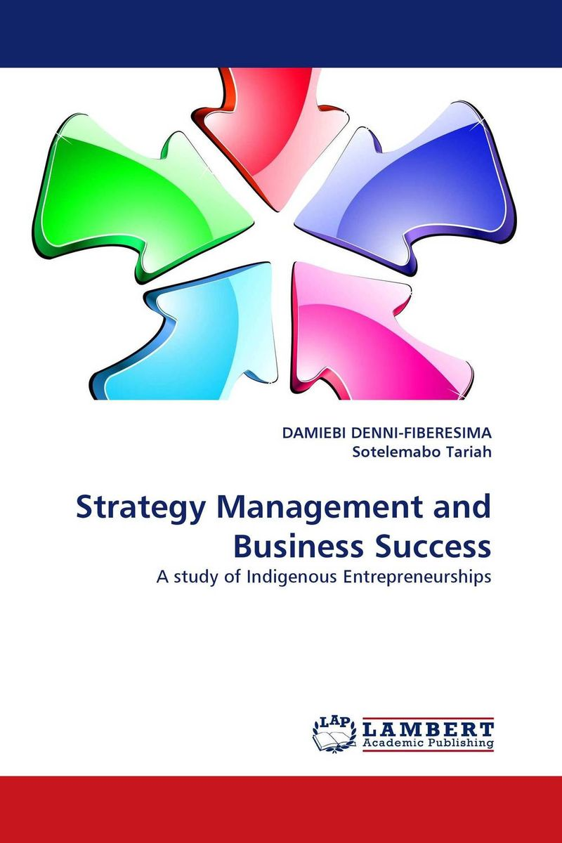 Strategy Management...