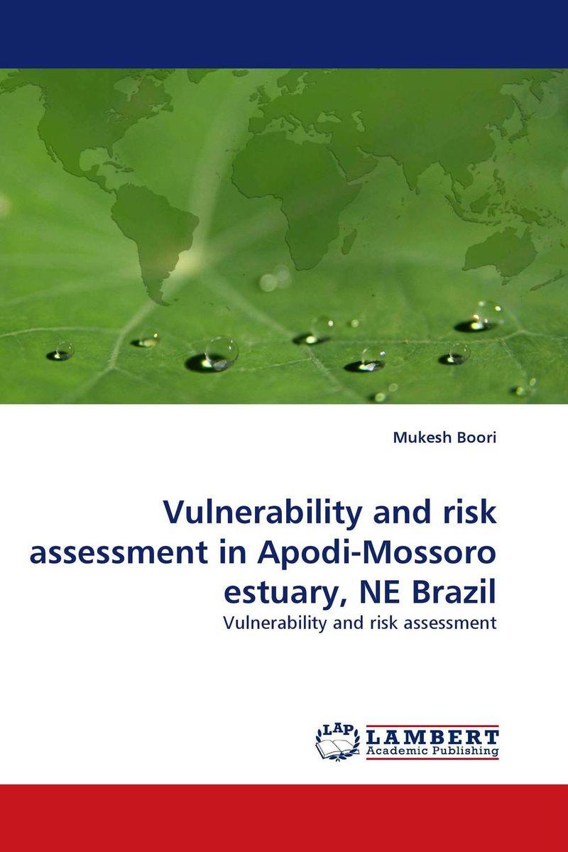 Vulnerability and risk assessment in Apodi-Mossoro estuary, NE Brazil видеорегистратор artway av 600 av 600
