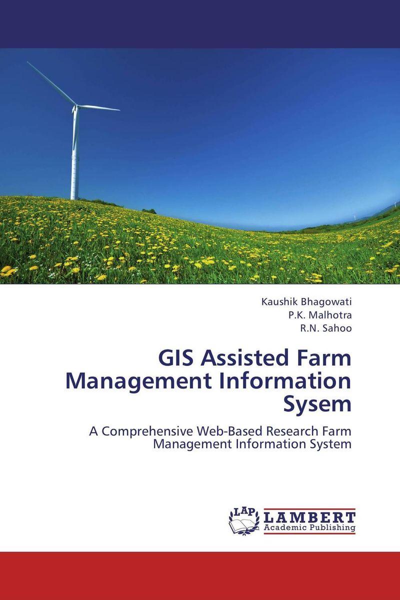 GIS Assisted Farm Ma...