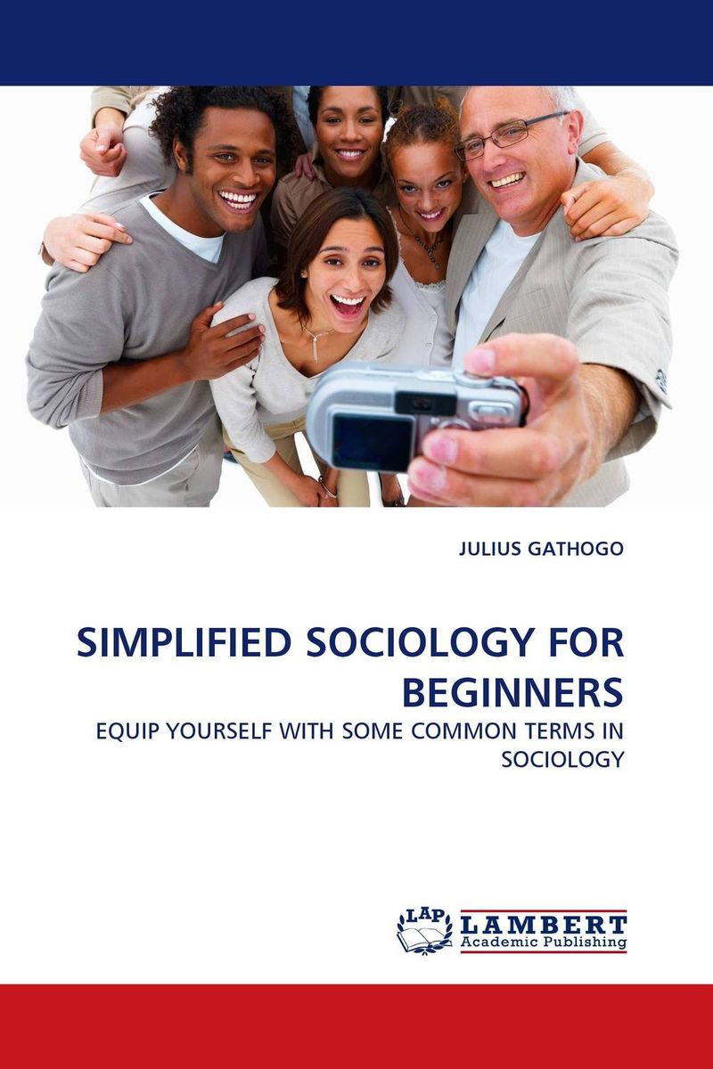 SIMPLIFIED SOCIOLOGY FOR BEGINNERS promoting social change in the arab gulf