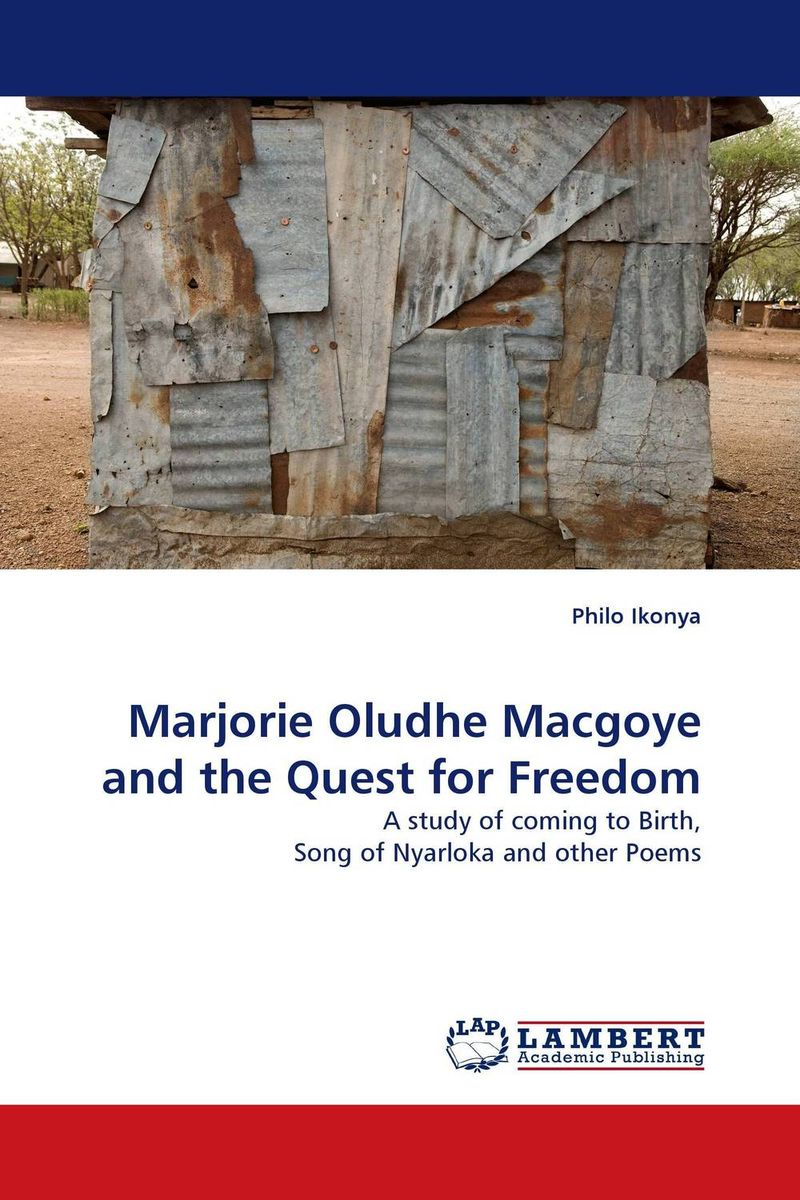 Marjorie Oludhe Macgoye and the Quest for Freedom mart laar the power of freedom