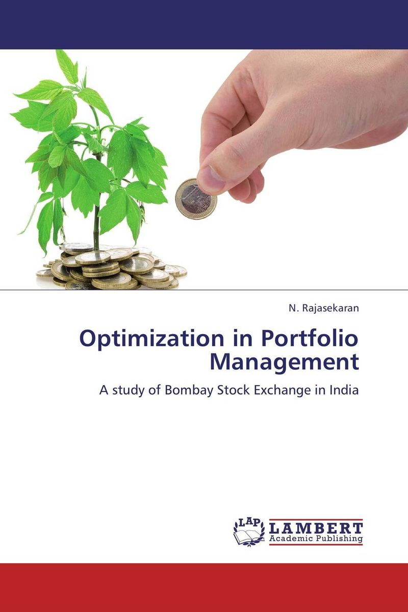 Optimization in Portfolio Management christian szylar handbook of market risk