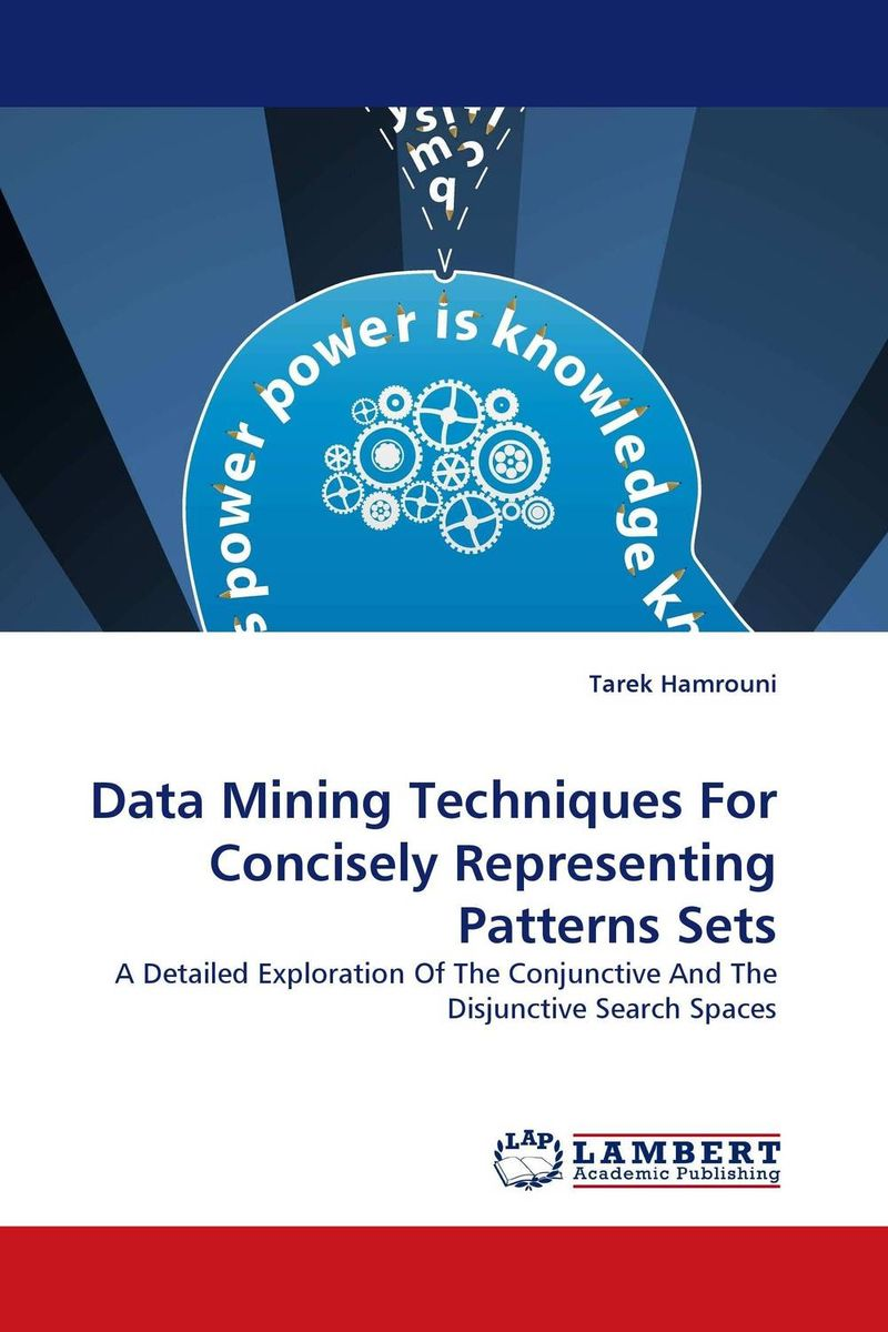 Data Mining Techniques For Concisely Representing Patterns Sets parallel mining of association rules using a lattice based approach