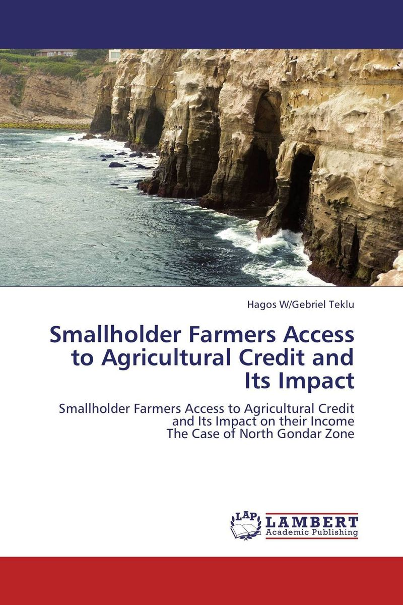 Smallholder Farmers Access to Agricultural Credit and Its Impact impact of asset transfer program on landholdings health and income