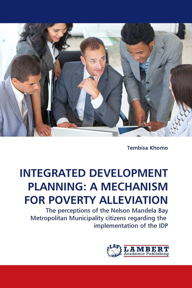 INTEGRATED DEVELOPMENT PLANNING: A MECHANISM FOR POVERTY ALLEVIATION the viabilities of musyarakah as social protection mechanism