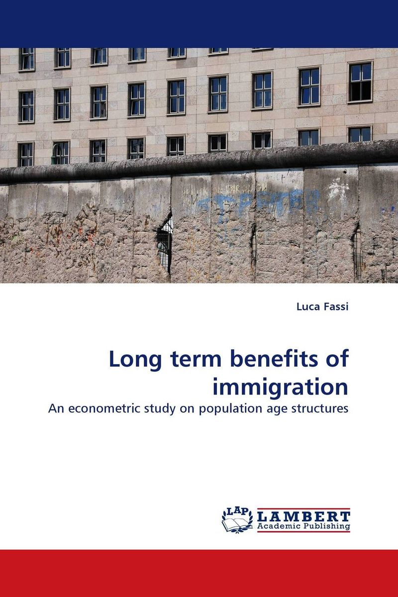 Long term benefits of immigration evolution of crude oil price term structure