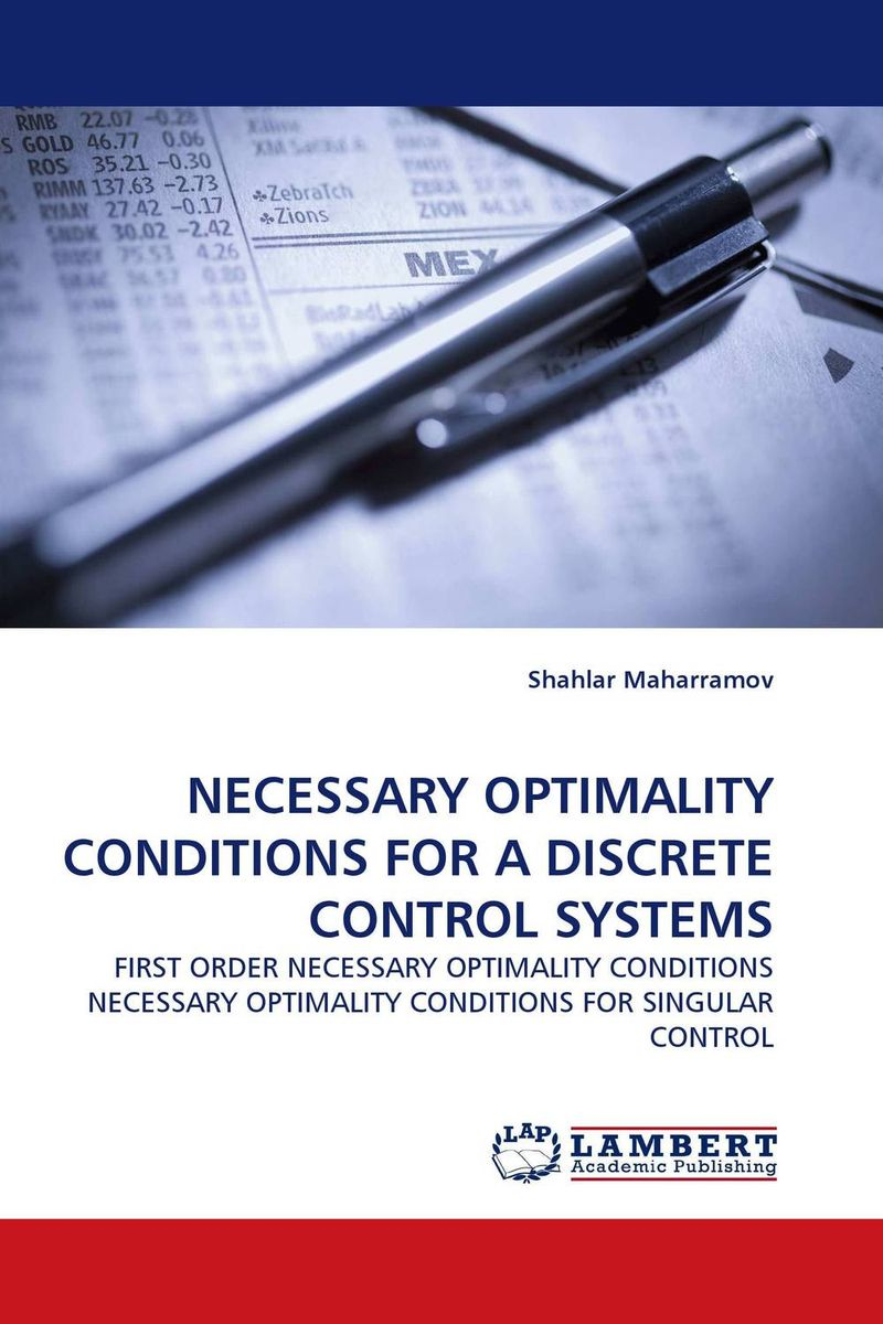 NECESSARY OPTIMALITY CONDITIONS FOR A DISCRETE CONTROL SYSTEMS a discrete framework for cooperative multirobot surveillance
