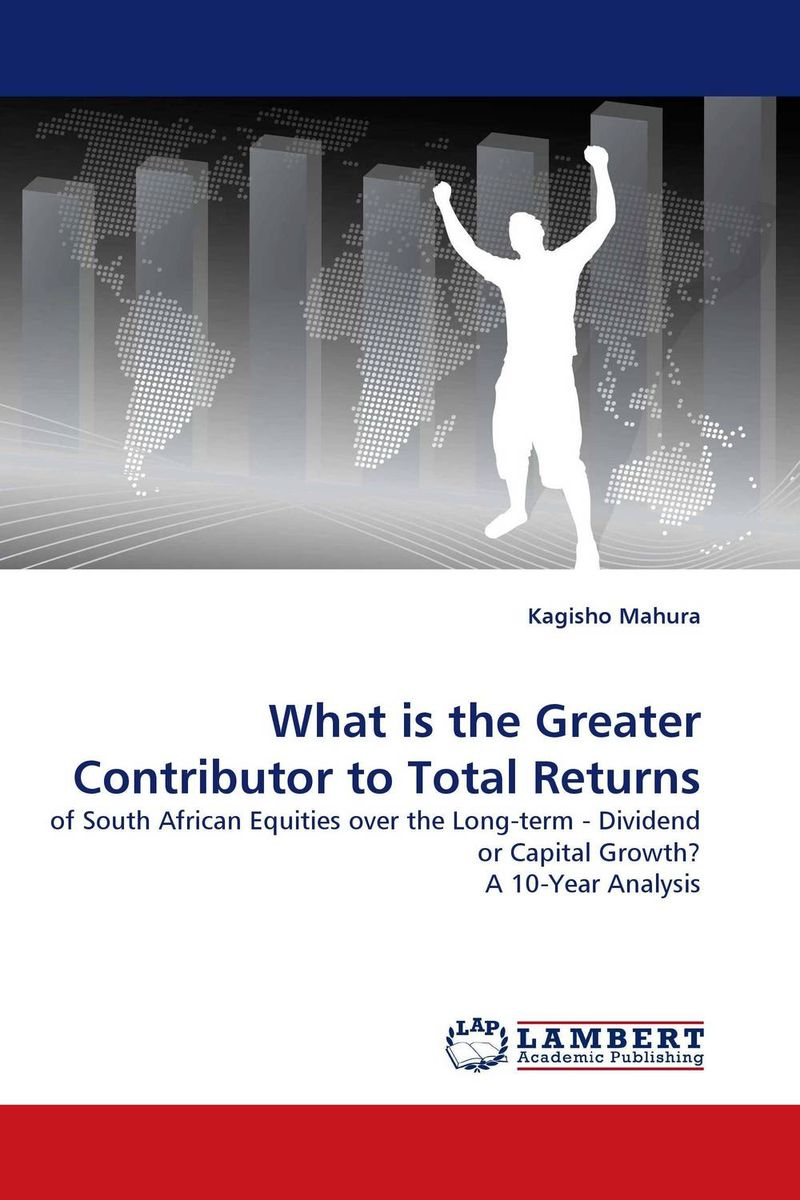 What is the Greater Contributor to Total Returns nkobe kenyoru dividend policy and share price volatility