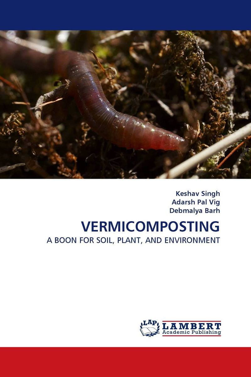 VERMICOMPOSTING rakesh singh amit kumar singh and g k garg cloning of glna from bacillus brevis
