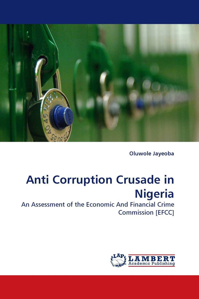 купить Anti Corruption Crusade in Nigeria недорого