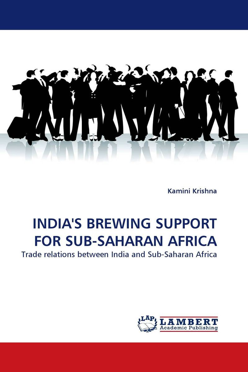 INDIA''S BREWING SUPPORT FOR SUB-SAHARAN AFRICA the elephant s friend and other tales from ancient india