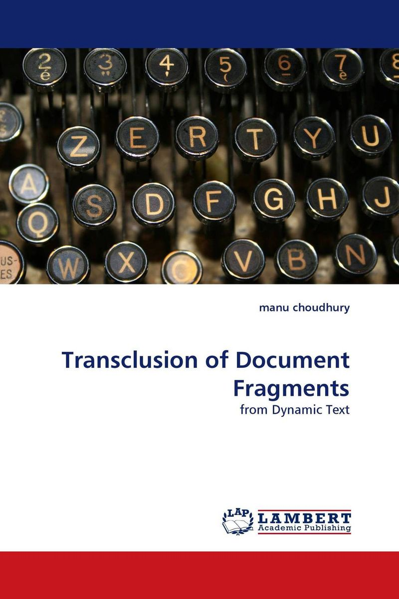 Transclusion of Document Fragments key based text watermarking of e text documents using z axis