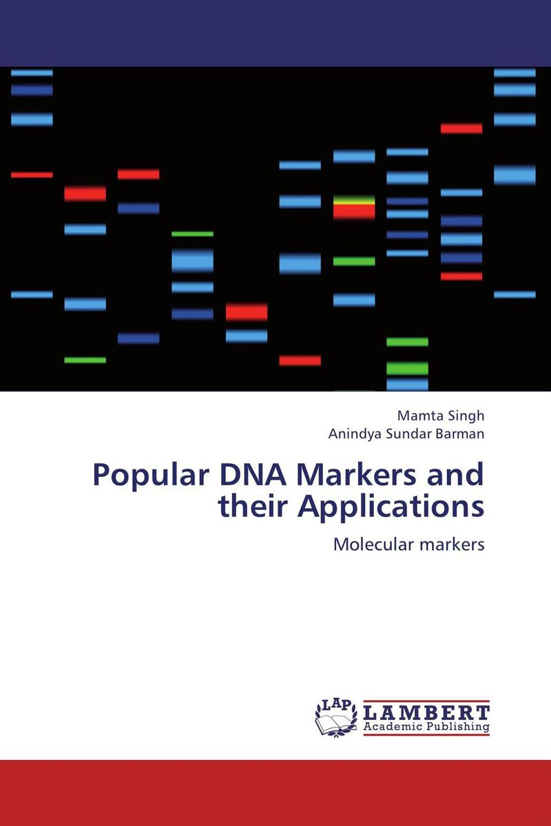 Popular DNA Markers and their Applications solitons in dna and biological implications