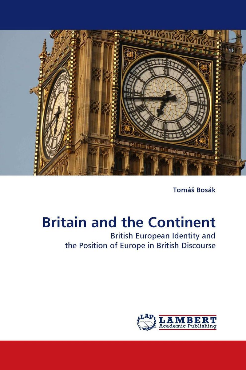 Britain and the Continent britain and her people