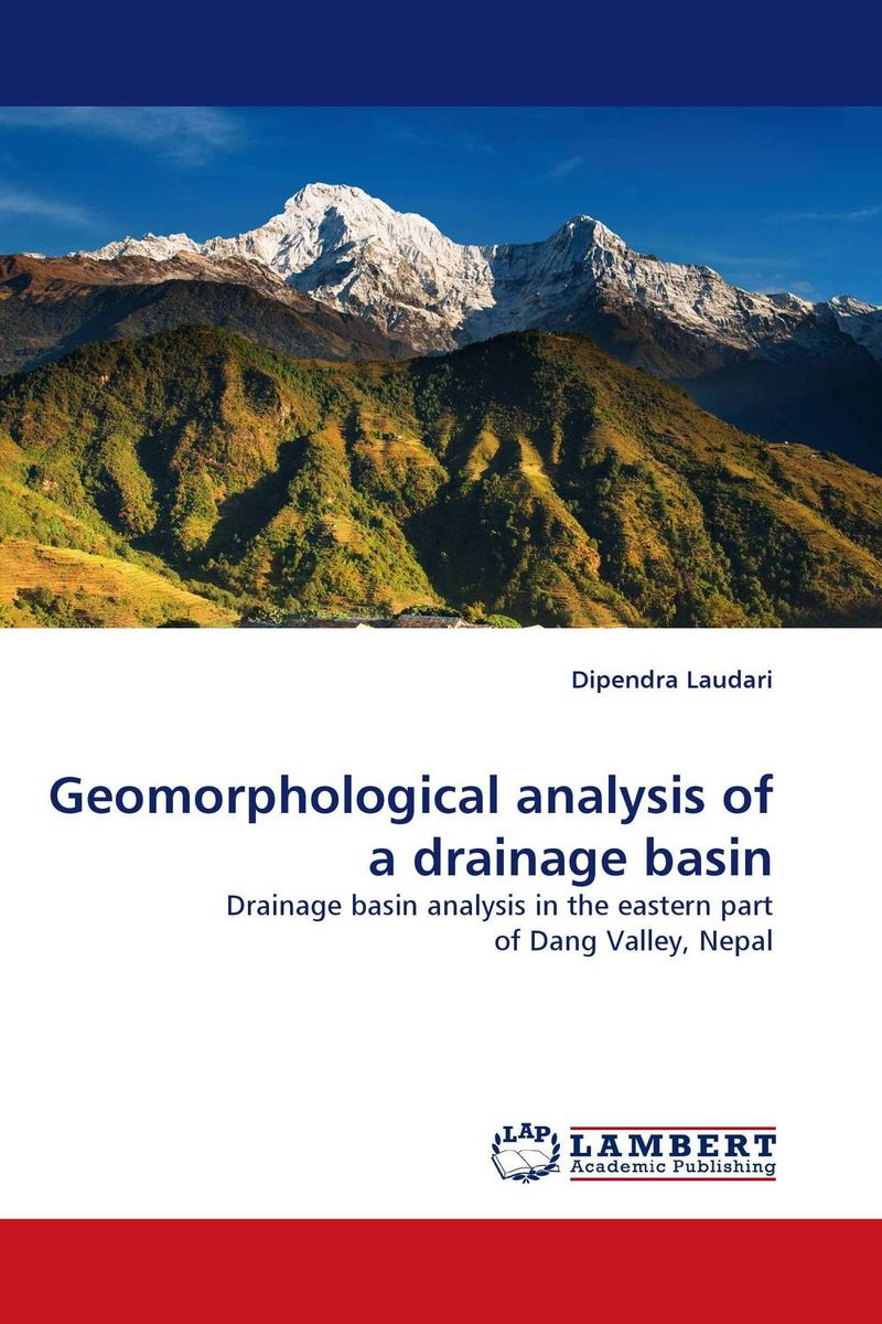 Geomorphological analysis of a drainage basin system security through log analysis