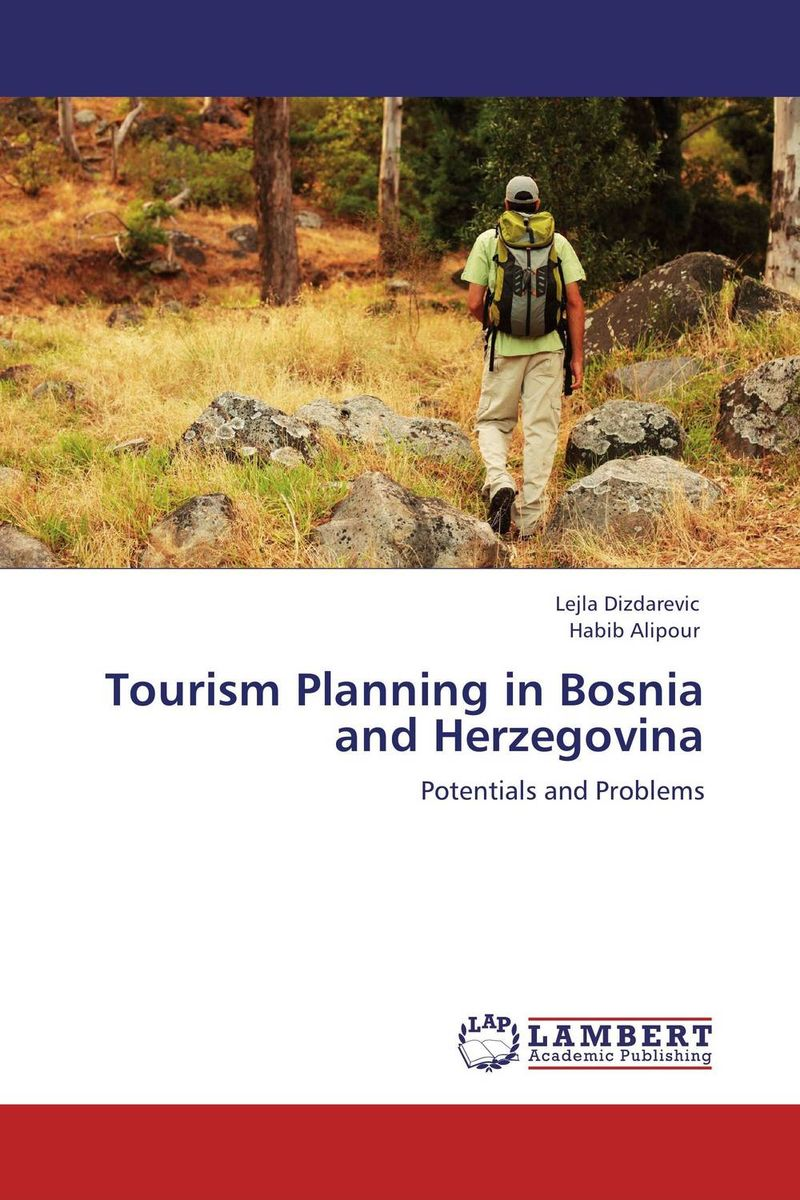 Tourism Planning in Bosnia and Herzegovina the complexity of robot motion planning