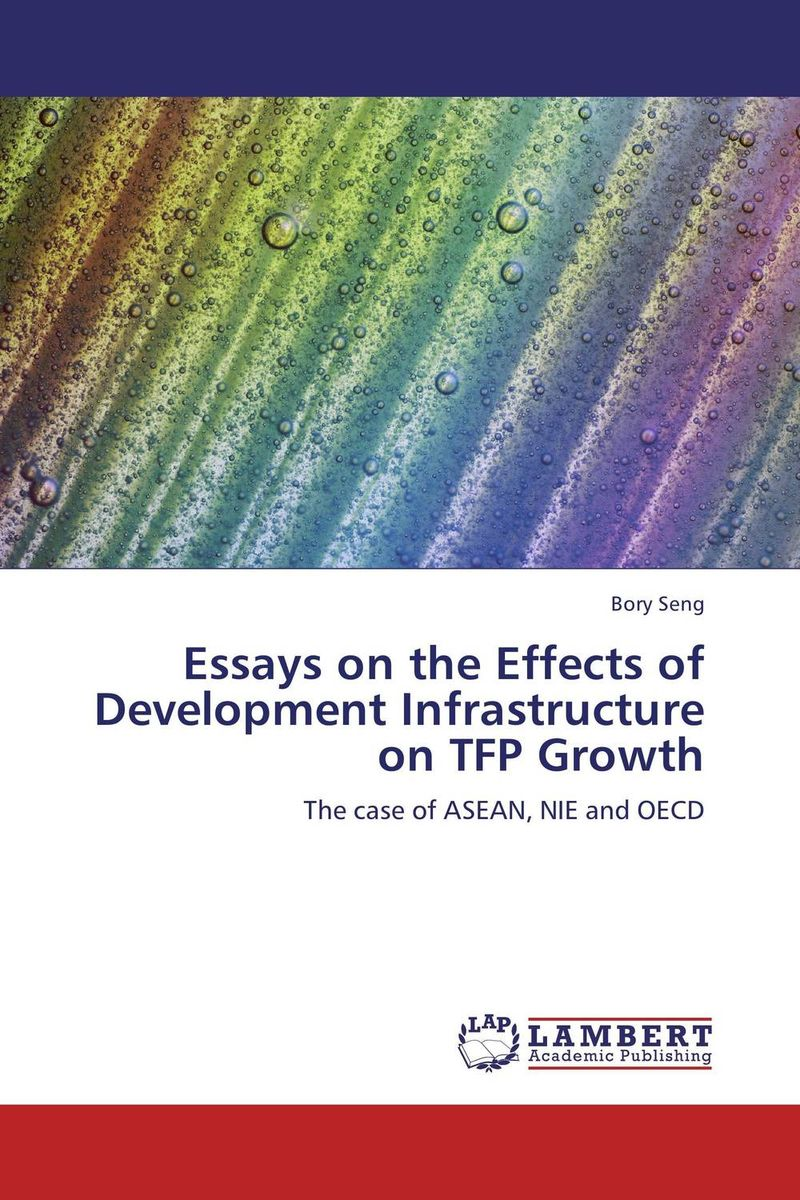 Essays on the Effects of Development Infrastructure on TFP Growth the lost chord – essays on victorian music