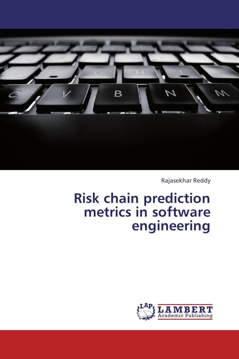 Risk chain prediction metrics in software engineering development of empirical metric for aspect based software measurement
