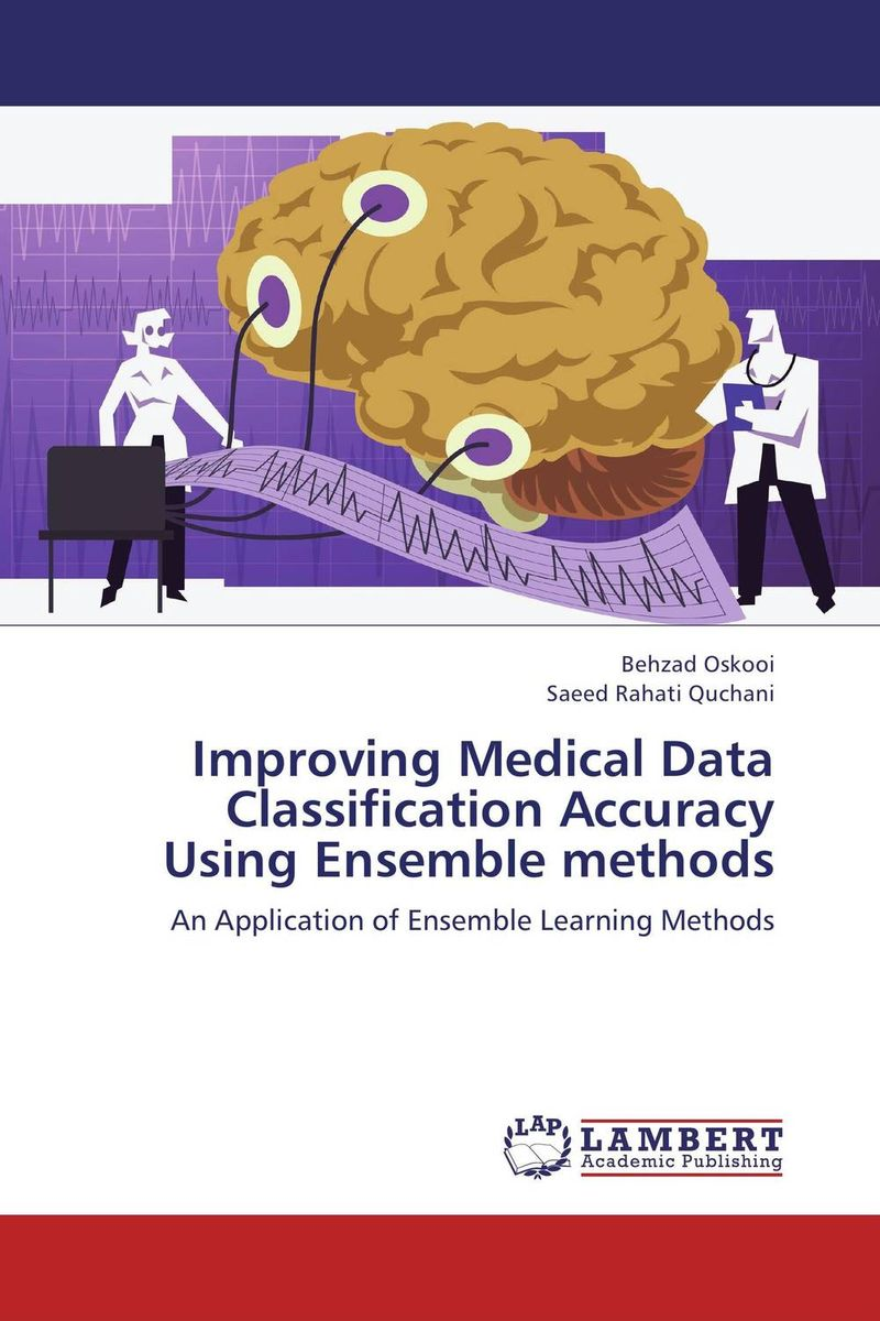 Improving Medical Data Classification Accuracy Using Ensemble methods clustering and classification methods used in biosequence analysis