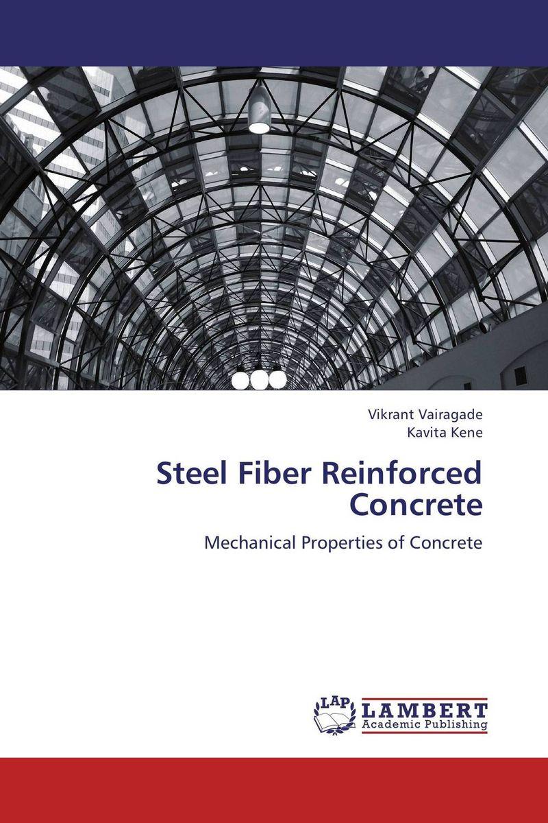 Zakazat.ru: Steel Fiber Reinforced Concrete