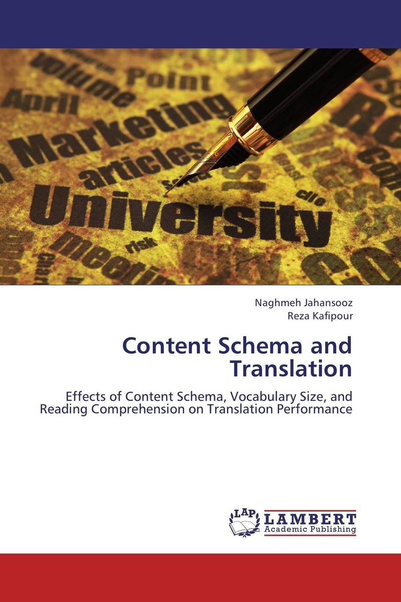 Content Schema and Translation schema as predictor of depression
