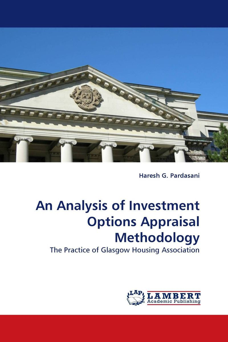 An Analysis of Investment Options Appraisal Methodology financial appraisal and comparative analysis of icici bank ltd
