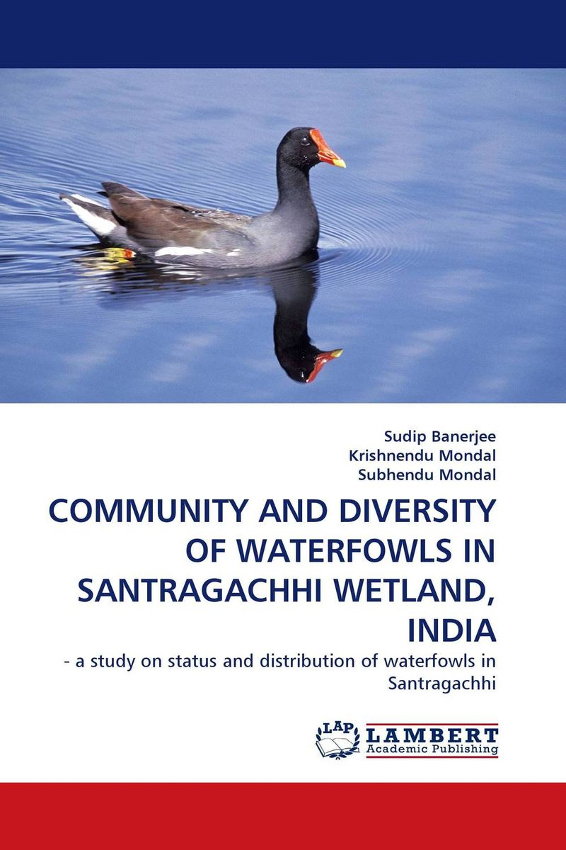 COMMUNITY AND DIVERSITY OF WATERFOWLS IN SANTRAGACHHI WETLAND, INDIA bq738h qfn