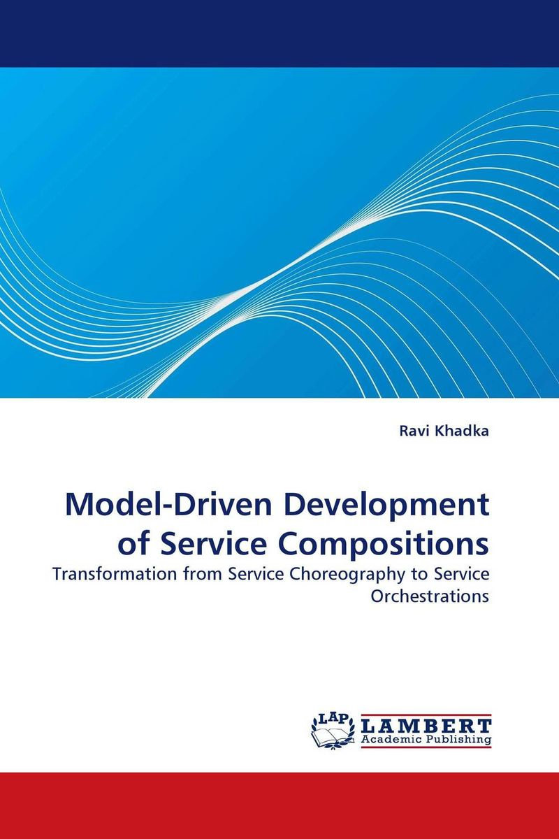 Model-Driven Development of Service Compositions dynamic web service composition using google api crawling