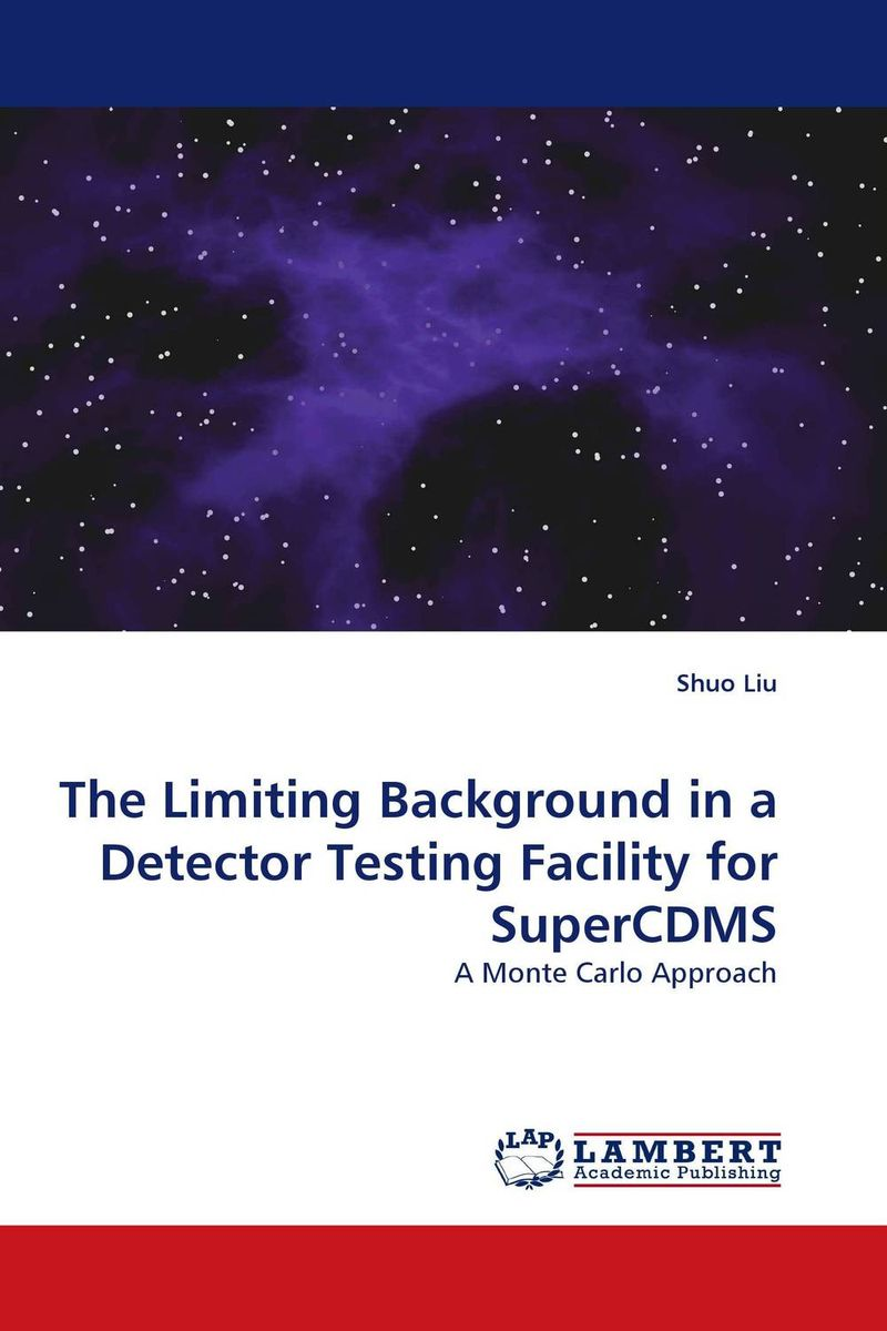 The Limiting Background in a Detector Testing Facility for SuperCDMS the limiting background in a detector testing facility for supercdms