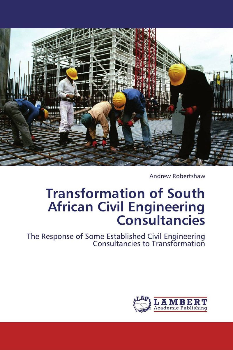 Transformation of South African Civil Engineering Consultancies