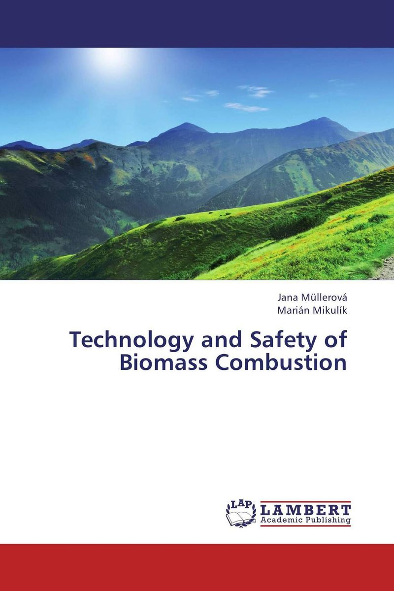 Technology and Safety of Biomass Combustion sulaiman oladokun olanrewaju ab saman abd kader and adi maimun safety and environmental risk model for inland water transportation