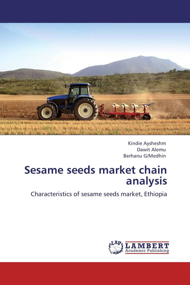 Sesame seeds market chain analysis divergence of risk measures across different market conditions